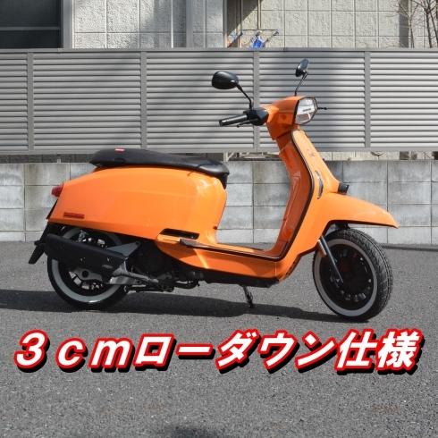 レンタルバイク 2台追加しました_d0100125_14202316.jpg
