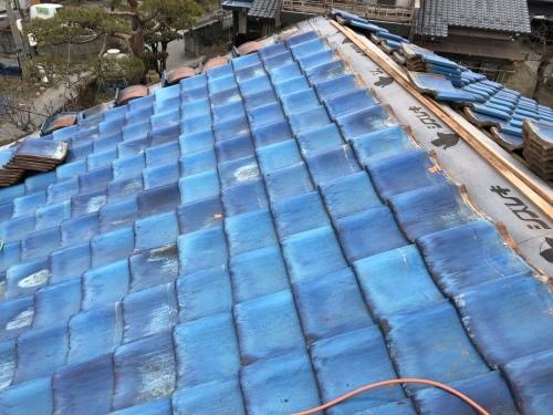 笛吹市 青緑の屋根 其の三_b0242734_00145399.jpeg