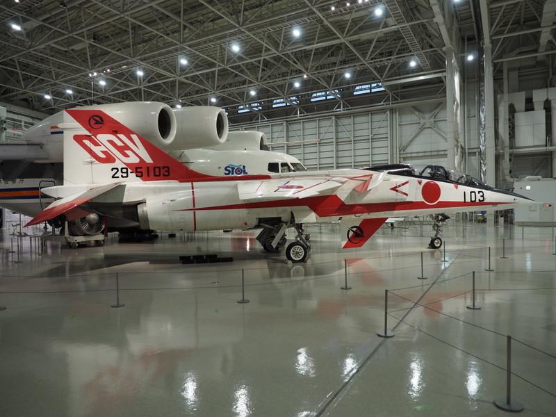 2020.11.13 岐阜かがみはら航空宇宙博物館④_a0225740_18154053.jpg