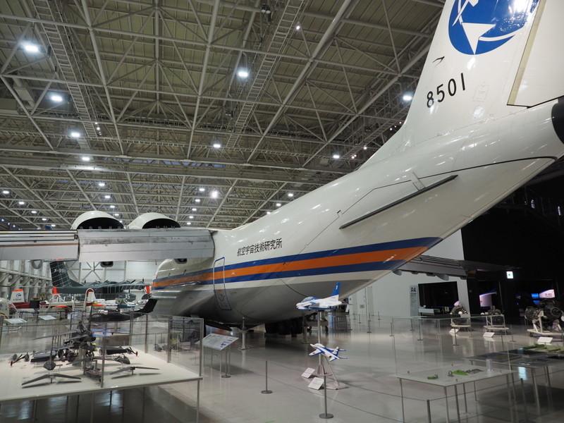 2020.11.13 岐阜かがみはら航空宇宙博物館④_a0225740_18154082.jpg