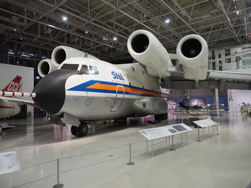 2020.11.13 岐阜かがみはら航空宇宙博物館④_a0225740_18154428.jpg