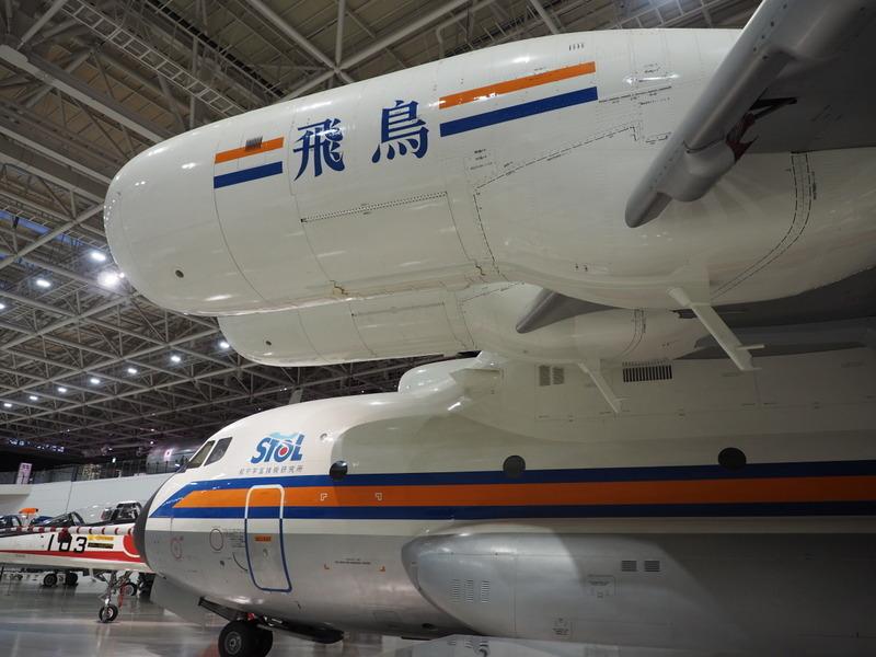 2020.11.13 岐阜かがみはら航空宇宙博物館④_a0225740_18154513.jpg