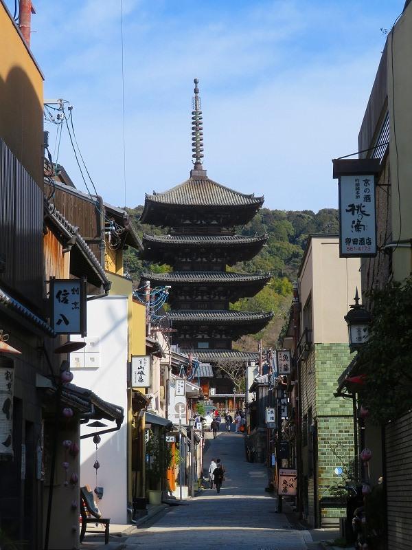 京都ぶらり町歩き(東山その②)20210227_e0237645_22502268.jpg