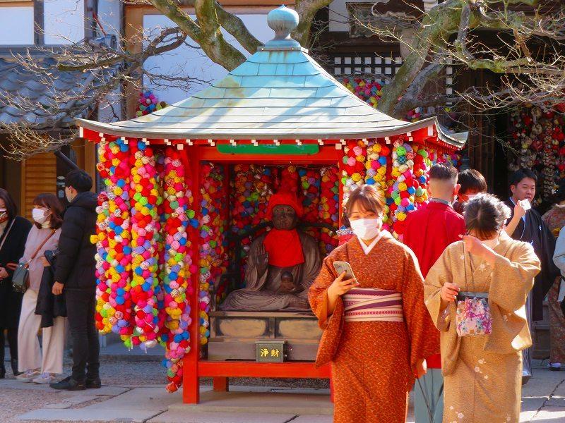 京都ぶらり町歩き(東山その②)20210227_e0237645_22502327.jpg