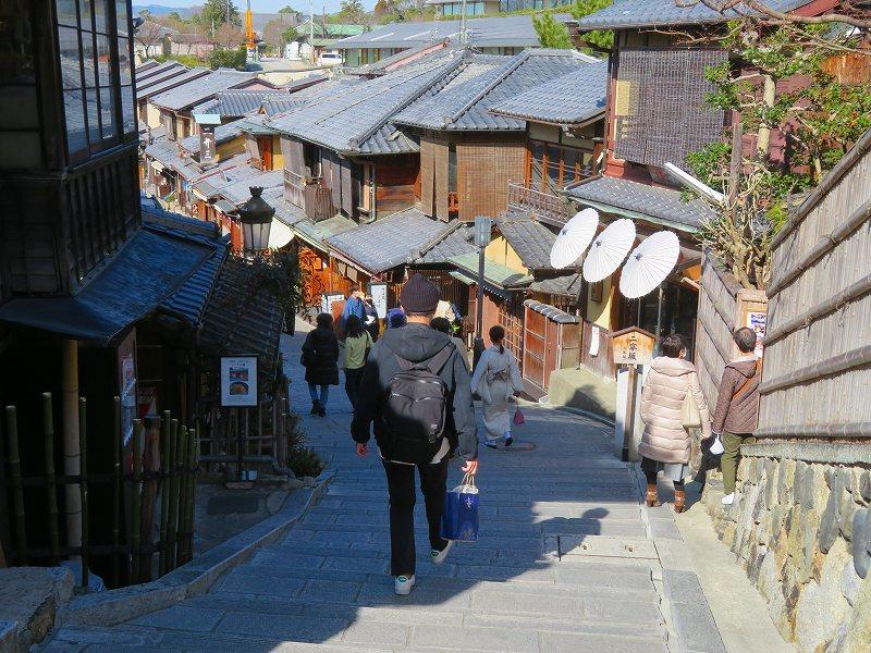 京都ぶらり町歩き(東山その②)20210227_e0237645_22520714.jpg