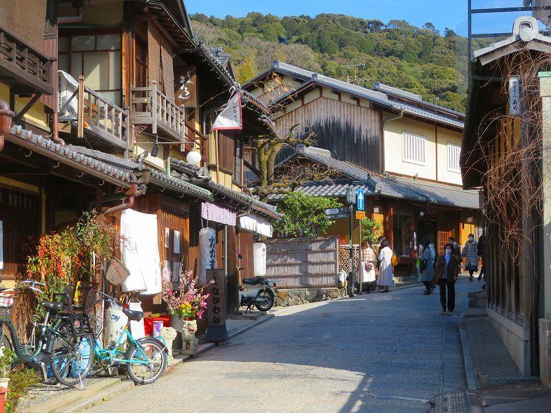 京都ぶらり町歩き(東山その②)20210227_e0237645_22520735.jpg