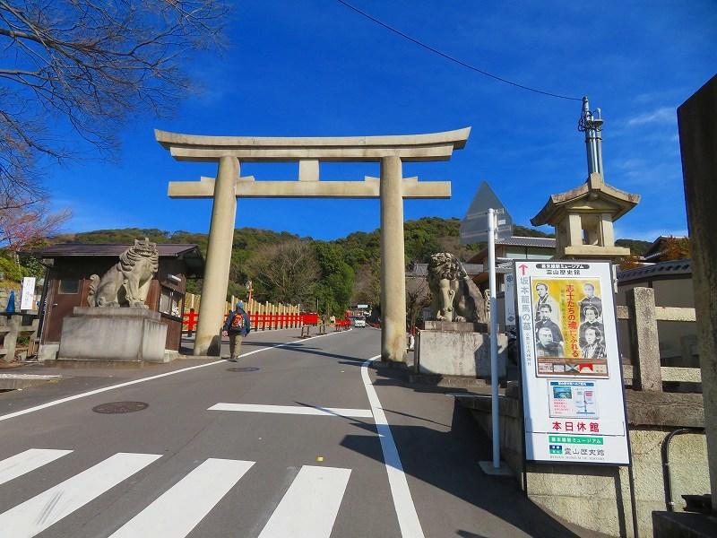 京都ぶらり町歩き(東山その③)20210227_e0237645_22592802.jpg