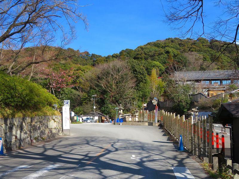 京都ぶらり町歩き(東山その③)20210227_e0237645_22592933.jpg