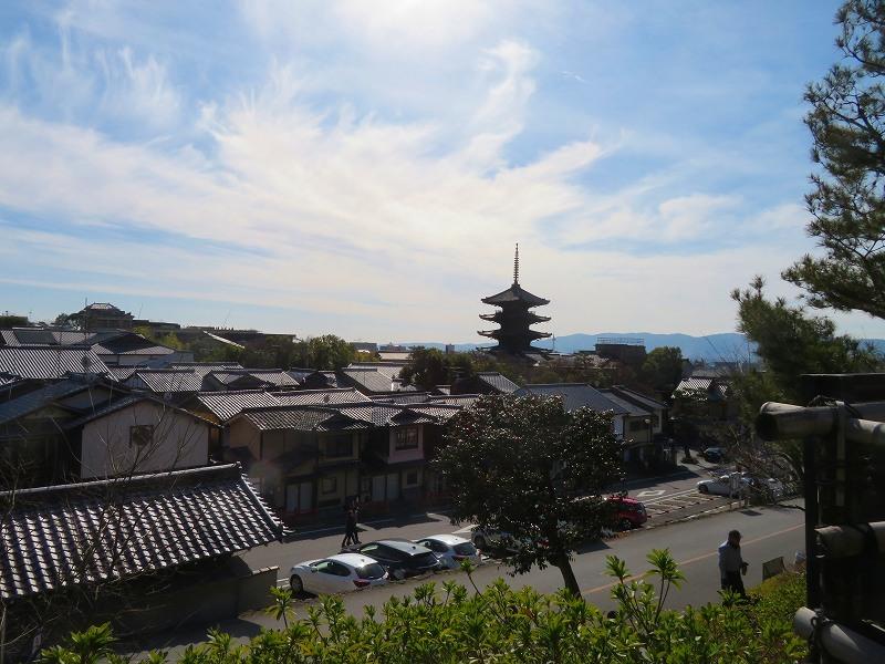 京都ぶらり町歩き(東山その③)20210227_e0237645_22593046.jpg