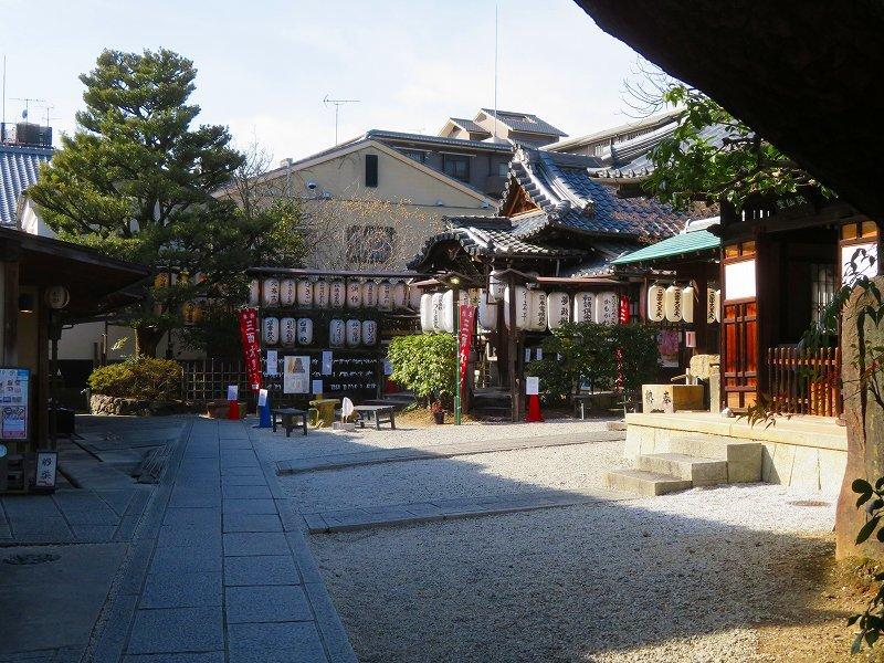 京都ぶらり町歩き(東山その④)20210227_e0237645_23093037.jpg