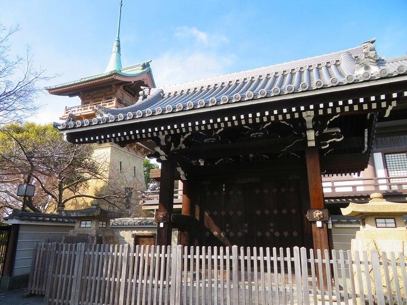 京都ぶらり町歩き(東山その④)20210227_e0237645_23093182.jpg