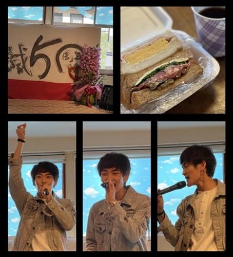 JH Tea Time Live_c0026824_17002041.jpg