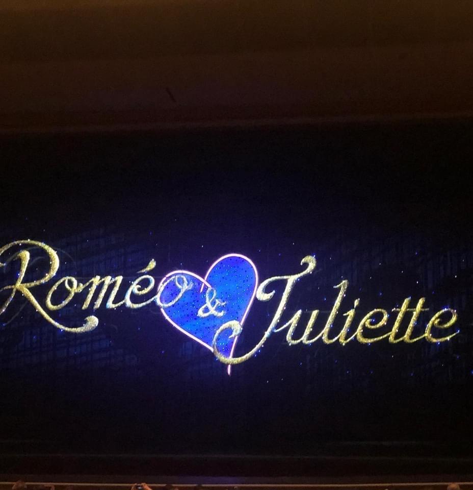 ロミオとジュリオット初日行ってきたよ_f0215324_22574130.jpg
