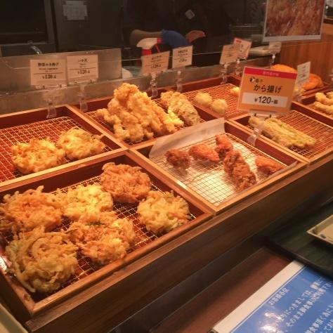 はなまるうどん     高速神戸駅店_c0118393_09392708.jpg