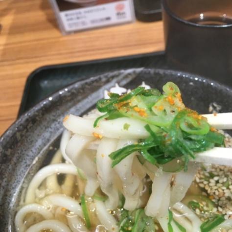 はなまるうどん     高速神戸駅店_c0118393_18073166.jpg