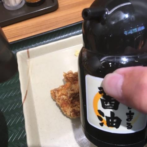 はなまるうどん     高速神戸駅店_c0118393_18083664.jpg