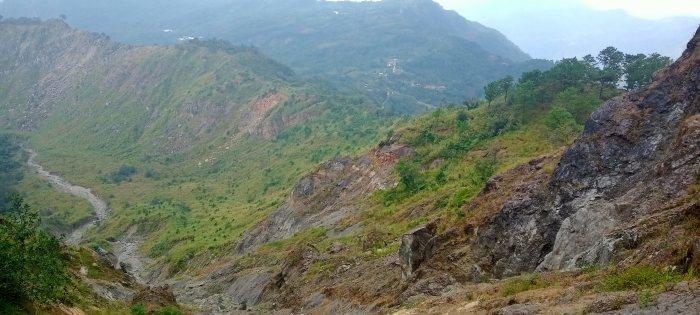 フィリピン・ベンゲット州における鉱山開発地域の森林再生事業〈中間報告〉_b0128901_20311988.jpg