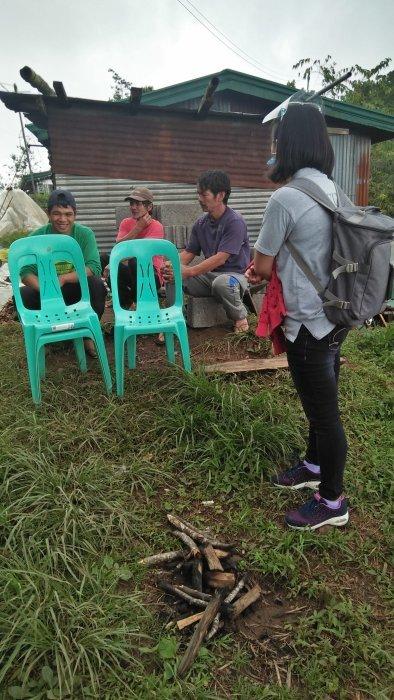 フィリピン・ベンゲット州における鉱山開発地域の森林再生事業〈中間報告〉_b0128901_20351428.jpg