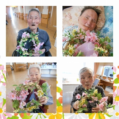 春 2F:撫子・秋桜_a0270404_21532506.jpg