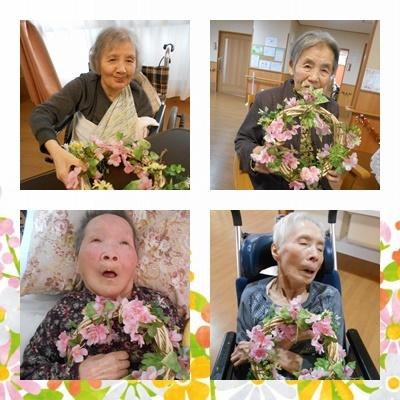 春 2F:撫子・秋桜_a0270404_21532720.jpg