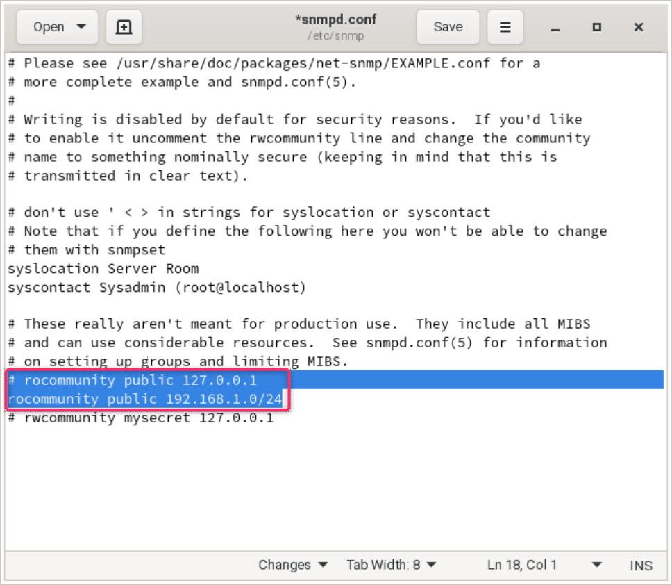 zabbix 5.2  openSUSE Leap 15.2 SNMP でデバイス監視_a0056607_15470668.png
