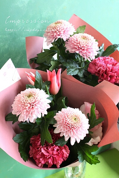 PINK FLOWERS_a0085317_20392728.jpg