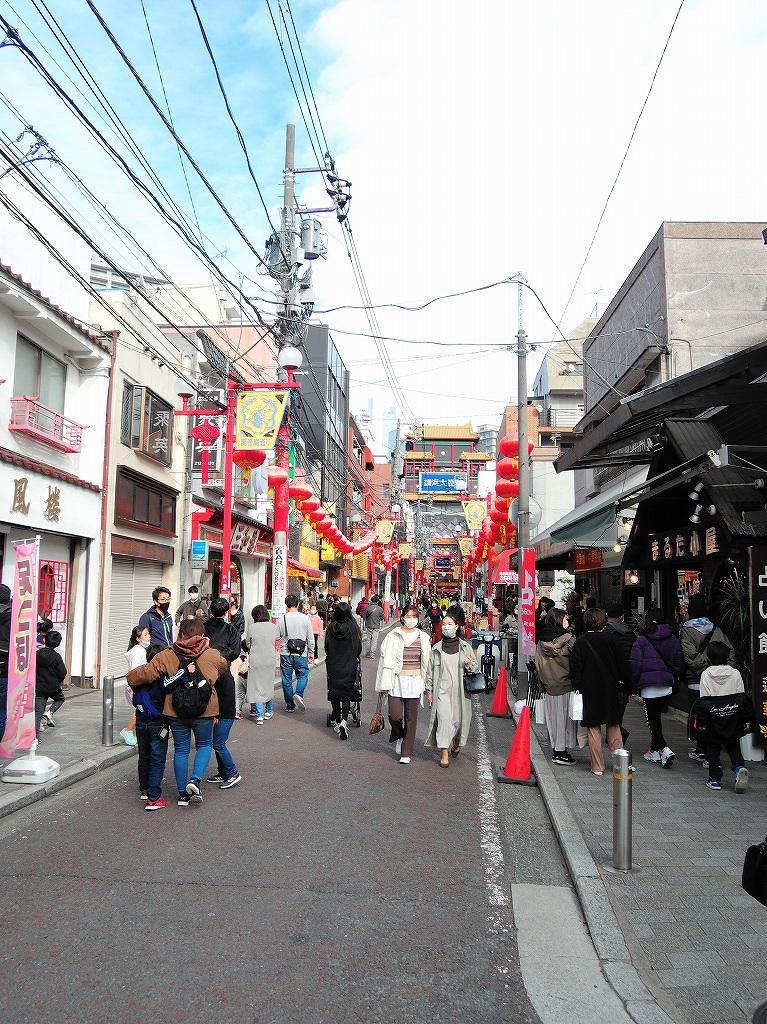 ある風景:China Town, Yokohama@Feb,2021_d0393923_21572933.jpg