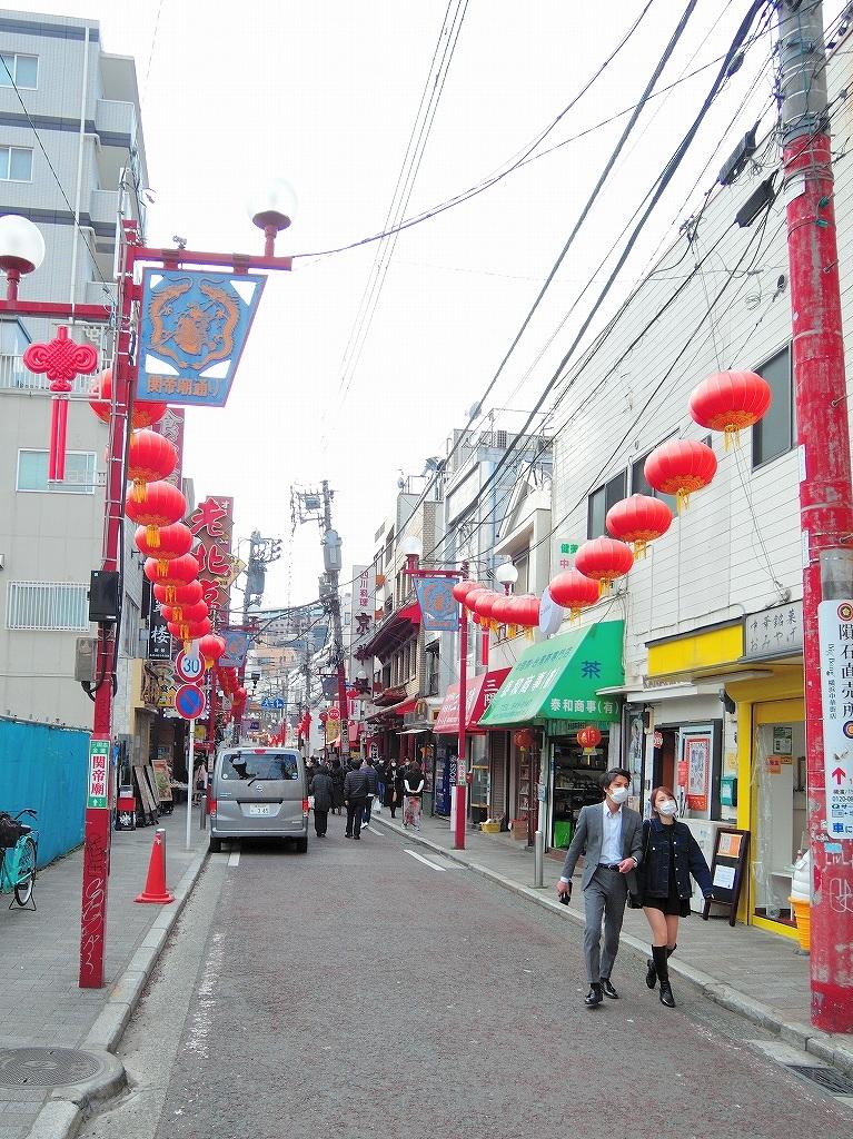 ある風景:China Town, Yokohama@Feb,2021_d0393923_21573062.jpg