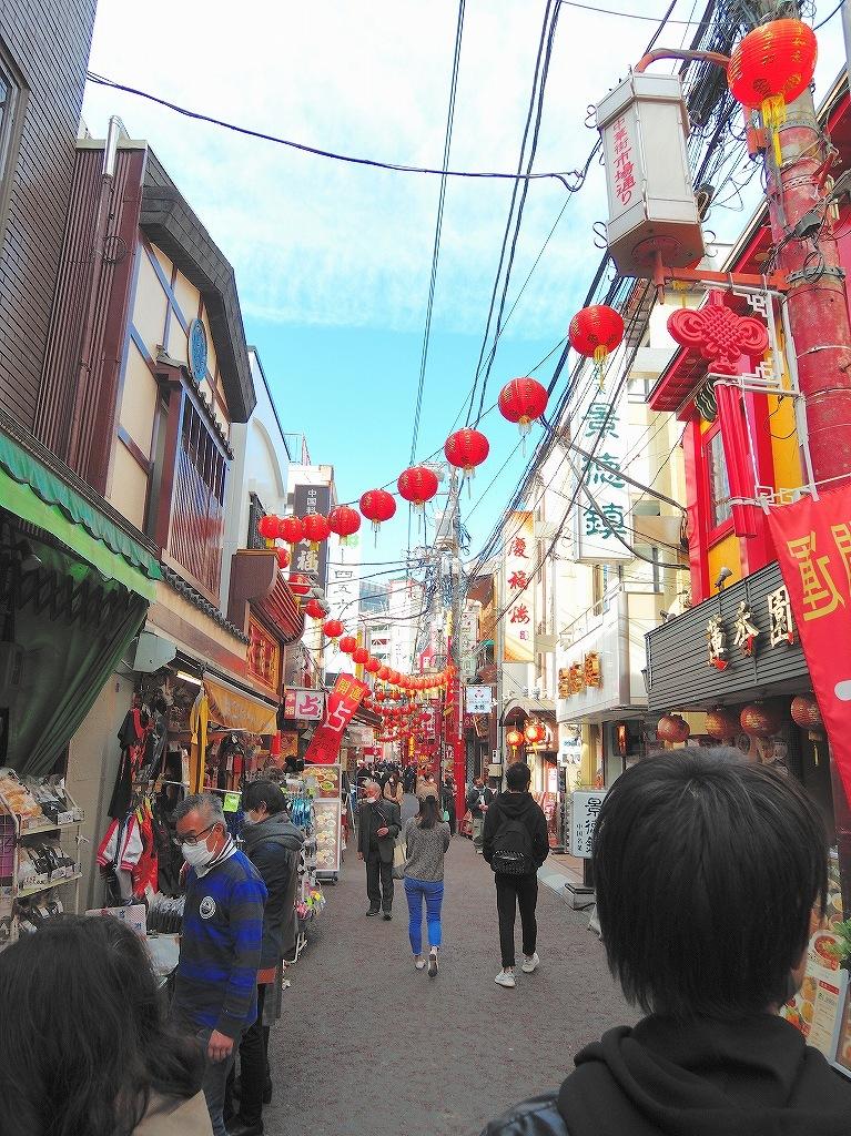 ある風景:China Town, Yokohama@Feb,2021_d0393923_21574035.jpg