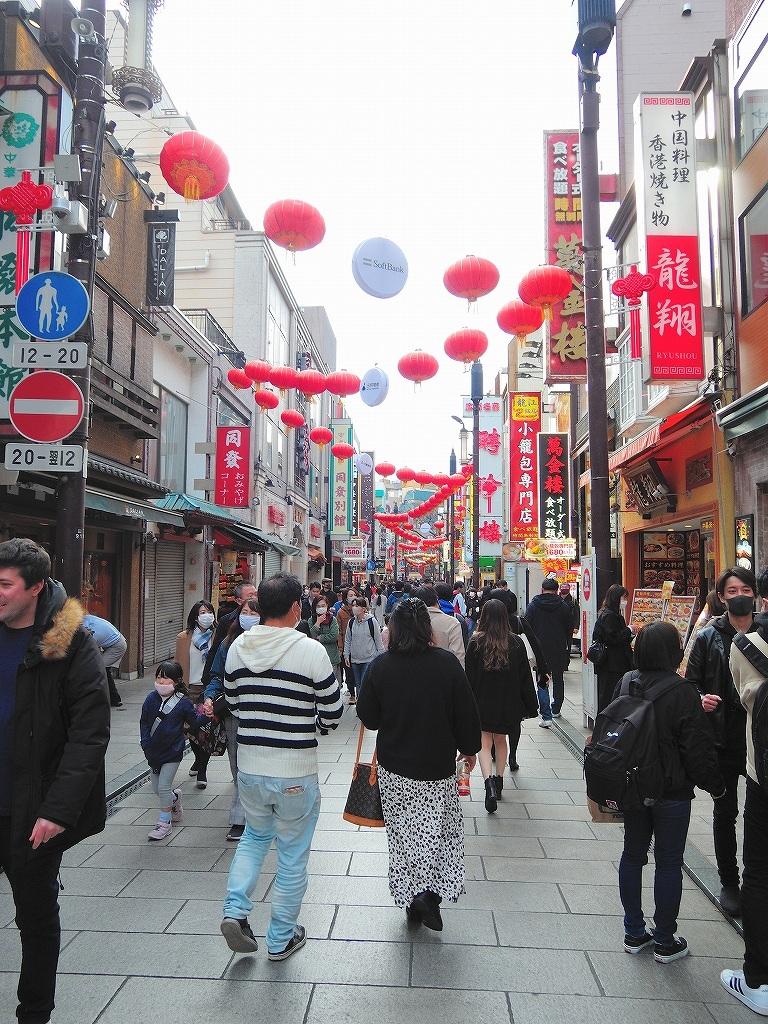ある風景:China Town, Yokohama@Feb,2021_d0393923_21574081.jpg