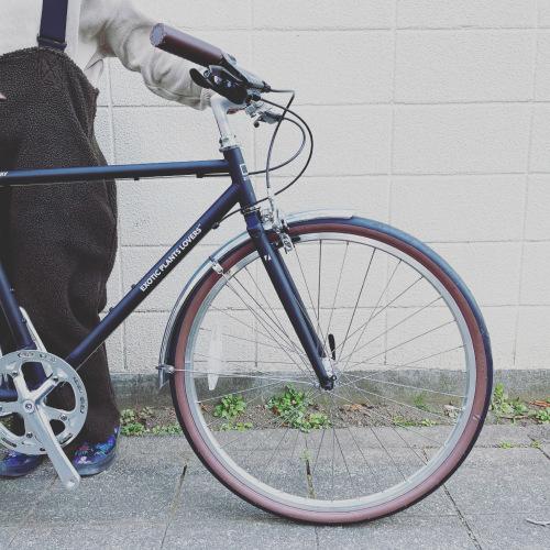 2021「RITEWAY」x「BOTANIZE」x『 STYLES 26 』限定25台スタイルス26 ボタナイズ スタイルス グレイシア ライトウェイ シェファード クロスバイク おしゃれ自転車_b0212032_13231362.jpeg