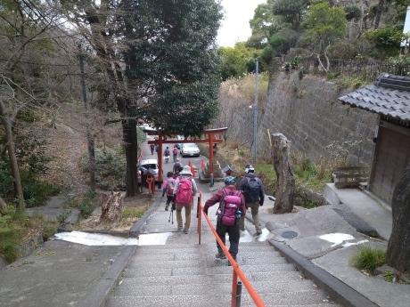 再度公園~洞川梅林~七三峠~諏訪神社_c0218841_11594796.jpg