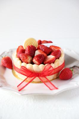 いちごのお菓子_f0078756_14574263.jpg