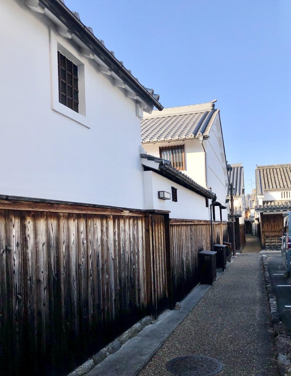 奈良の旅 13 江戸の街並みが美しい橿原市今井町 その2_a0092659_11365926.jpeg