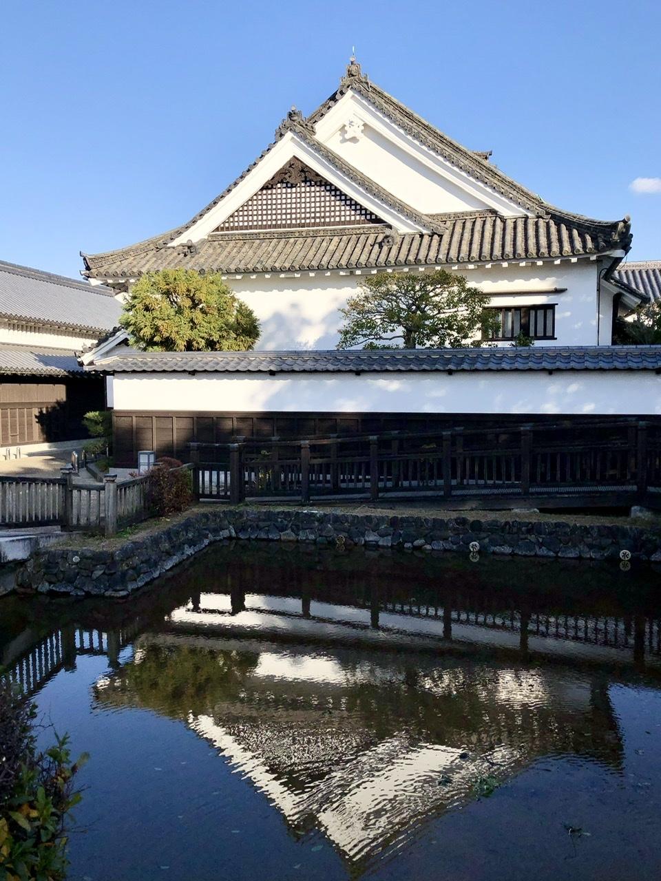 奈良の旅 13 江戸の街並みが美しい橿原市今井町 その2_a0092659_11380191.jpeg