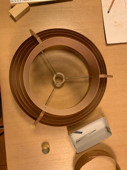 ヤコブセンランプ名作 JAKOBSSON LAMP 照明器具 修理 36 37_f0053665_00302028.jpg