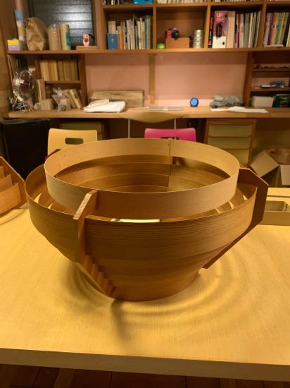 ヤコブセンランプ名作 JAKOBSSON LAMP 照明器具 修理 35_f0053665_00432338.jpg