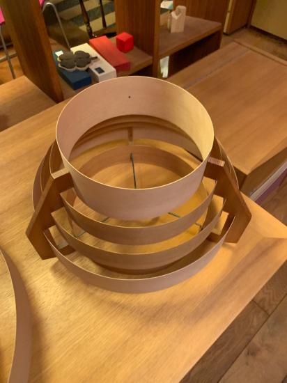 ヤコブセンランプ名作 JAKOBSSON LAMP 照明器具 修理 36 37_f0053665_00464522.jpg