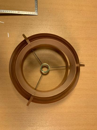 ヤコブセンランプ名作 JAKOBSSON LAMP 照明器具 修理 36 37_f0053665_00464659.jpg