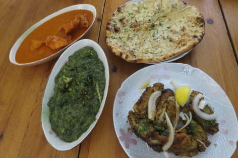 今日はなんだかインド料理の気分 _b0209691_17441771.jpg