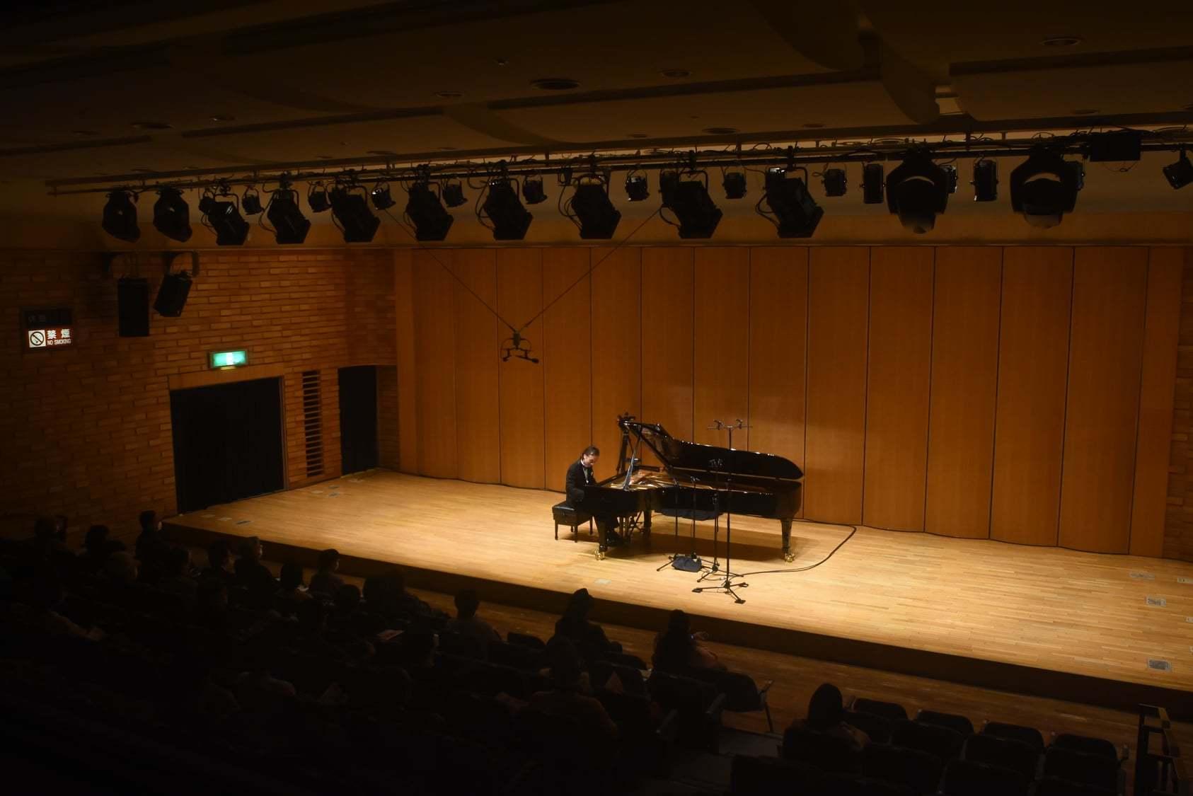 ありがとうございました!2021.02.27(土)板垣光弘ソロピアノコンサート『マイ・ラウンジ・ミュージック 2021 春』武蔵野スイングホール_d0003502_23531929.jpg