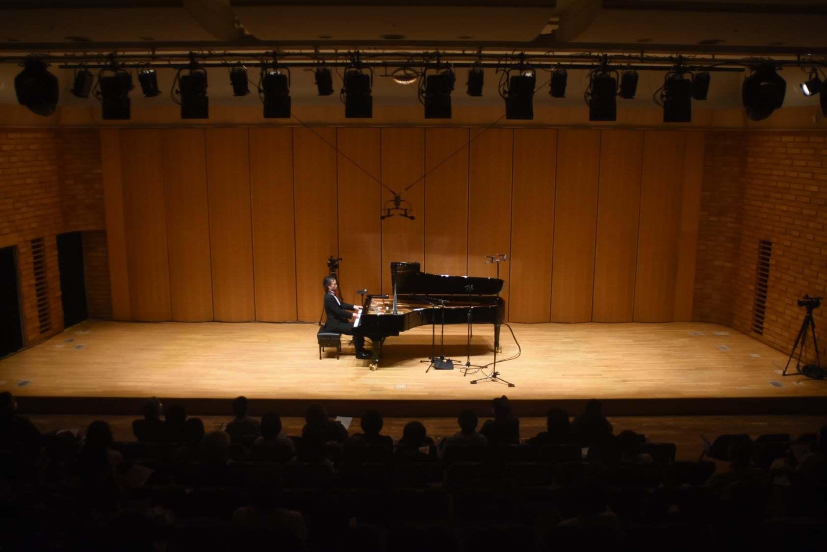 ありがとうございました!2021.02.27(土)板垣光弘ソロピアノコンサート『マイ・ラウンジ・ミュージック 2021 春』武蔵野スイングホール_d0003502_23532510.jpg