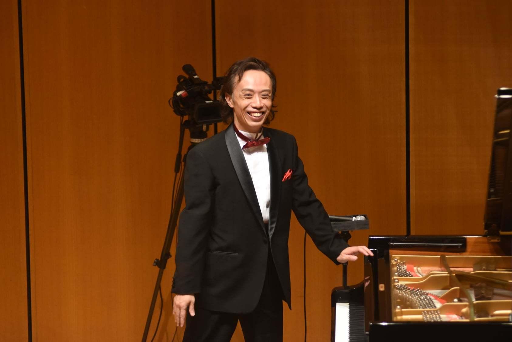 ありがとうございました!2021.02.27(土)板垣光弘ソロピアノコンサート『マイ・ラウンジ・ミュージック 2021 春』武蔵野スイングホール_d0003502_23533348.jpg