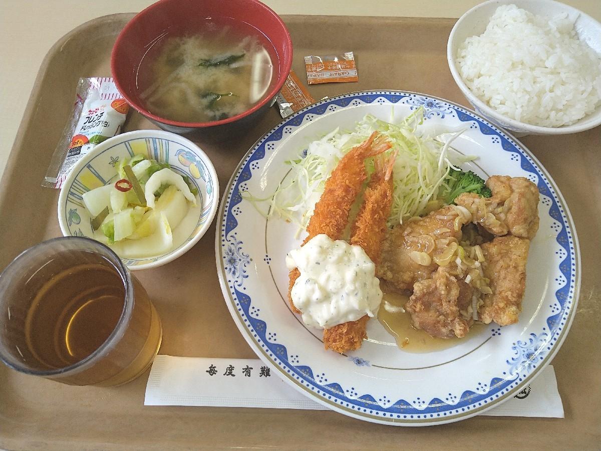 3/2 今日の昼食@会社Vol.1040_b0042308_12063520.jpg