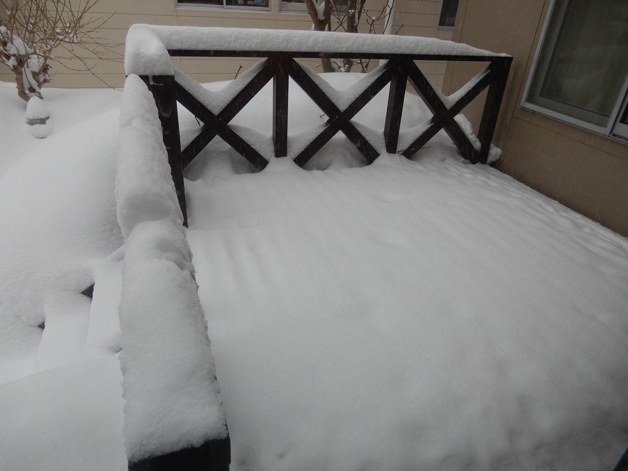 今日は3回除雪しました_c0025115_23155282.jpg