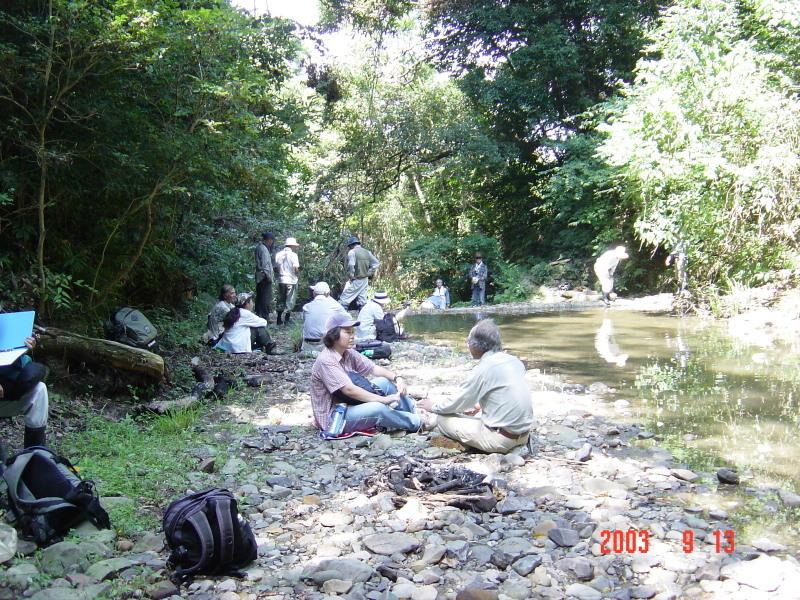 うみべの森の歴史⑮「2003年9月の活動」_c0108460_12120430.jpg