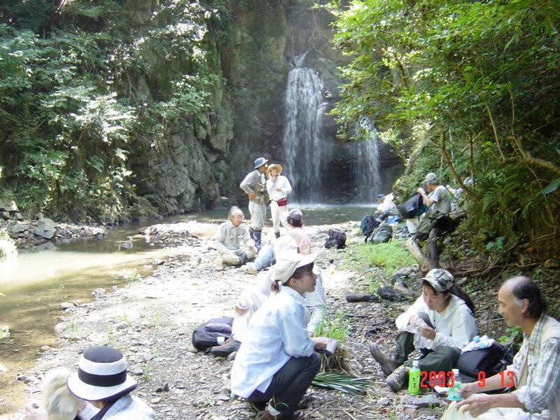 うみべの森の歴史⑮「2003年9月の活動」_c0108460_12120556.jpg