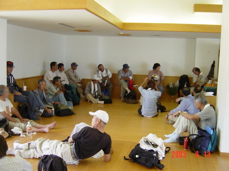 うみべの森の歴史⑮「2003年9月の活動」_c0108460_12124733.jpg