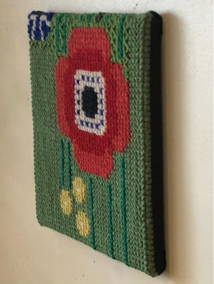 vintage fabric panel (SWEDEN)_c0139773_15051722.jpg