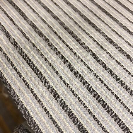 新しい木綿の着尺は、『蔵前の炭酸水』に続いて『マリーさんのシャンパン』。_f0177373_18541165.jpg